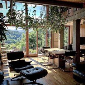 Villa à Luxembourg