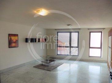 +++ RESERVE +++   Nous avons le plaisir de vous proposer à la location un bel appartement non meublé, situé dans une résidence de 2001 ;  D'une surface de 60 M2, il se compose comme suit : •Un hall d'entrée ; •Une toilette séparée ; •Une cuisine ouverte sur le living ; •Un hall de nuit avec placards encastrés ; •Une salle de douche avec toilette et connexion lave-linge ; •Une chambre ; •Une cave et un emplacement intérieur ;  Détails : •Charges : 150 EUR •Double vitrage ; •Ascenseur ; •Disponibilité immédiate ;  Pour plus de renseignements, veuillez contacter l'agence.  ***  We are pleased to offer a beautiful not furnished apartment to rent, located in a residence of 2001.  With an area of 60 m2, it is composed as follows: • An entrance hall; • A separate toilet; • A kitchen open to the living room; • A hall with built-in wardrobes; • A shower room with toilet and washing machine connection; • One bedroom; • A cellar and an interior parking;  Details: • Double windows with electric shutters; • Elevator; • Immediate availability;  Available immediately.  For all information, please contact the agency.
