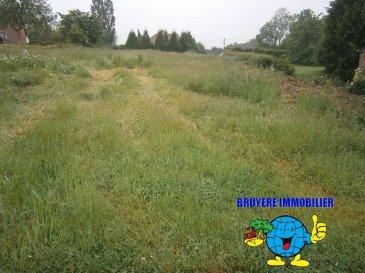 Terrain à Avesnelles