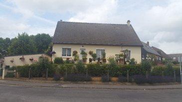 Maison à Vervins