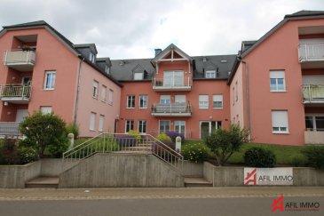 Appartement à Hobscheid