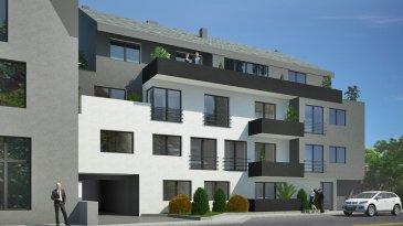Immomod S.A. vous propose une nouvelle résidence de 7 appartements.  La résidence se trouve à 45, route de Luxembourg, L-9125 Schieren.  Elle se compose des appartements de 60 m2 à 169 m2 et de 1 à 4 ch. à c..  Un garage-box est inclus dans le prix jusqu'à la fin de l'année.  Tous les prix annoncés s'entendent à 3% TVA, sujet à une autorisation par l'administration de l'enregistrement et des domaines.  N'hésitez pas à nous contacter pour tous autres informations au 691 143 040 ou 27 99 09 53.