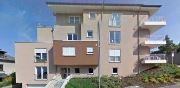 Appartement avec de très belles finitions au 1.étage d\'une  résidence récente et soignée  - Quartier très prisé du \