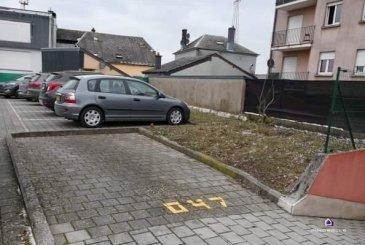 Garage - Parking à Rodange
