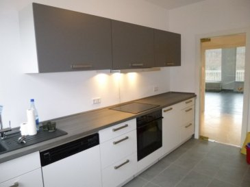 ''active relocation luxembourg'' vous propose ce superbe appartement situé au 6ème étage d'une résidence de standing bien entretenue et au cœur de la forêt de Lux-Dommeldange.  Comprenant un hall d'entrée desservant un grand living avec sortie vers la terrasse plein sud et sans vis-à-vis de 24m2, une cuisine équipée ave débarras, 3 chambres dont 1 avec accès terrasse, une salle de bain avec baignoire - douche séparée -raccordement machine à laver, un WC séparé, parking résidentiel devant l'immeuble.  Lignes de bus desservant ce lieu: N°12 :  Weimerskirch/Eich/Limpertsberg/Centre/Place d'étoile/Belair/Merl/Bouillon  N°23 :  Z.A.C.Gasperich/François HogenbergBeggen/Henri Dunant  N°25: Dommeldange-Weimerskirch-Kirchberg-Weimershof-Neudorf-Cents-Hamm  Centre-ville à 5km (10min) Auchan à 6km (9min) Gare de Dommeldange: 600m  Si vous pensez vendre ou louer votre bien, active relocation luxembourg est à votre service pour vous conseiller au mieux et vous faire profiter de toutes ses compétences en vue de commercialiser votre bien de manière professionnelle et rapide.  +352 270 485 005 info@arlux.lu www.arluximmo.lu