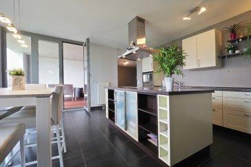 Appartement à Belval