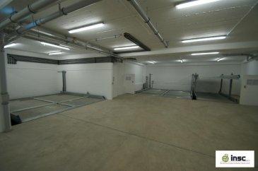 Emplacement à louer - prix sur demande<br><br>Système lift<br><br>Sis au centre de Luxembourg Hollerich - Gare <br><br>Loyer à convenir<br />Ref agence :1212742