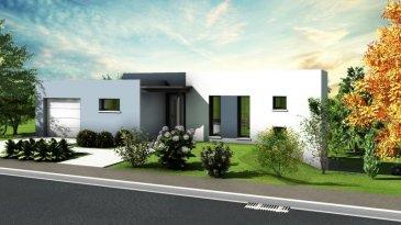 Maison à Berviller-en-moselle