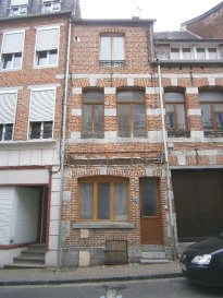 Maison à Avesnes sur helpe