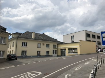 Entrepôt à Consdorf
