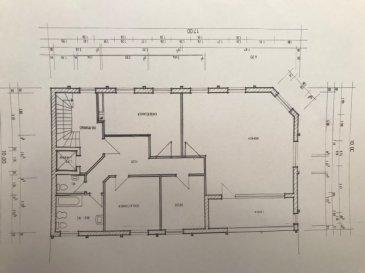 Trés bel appartement entièrement renové avec terrasse spacieuse sis au 2ème étage