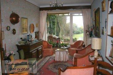 Maison Montigny-sur-Chiers