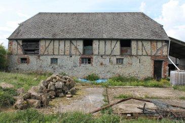 Maison à Ramousies
