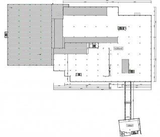 REMAX spécialiste de l`immobilier au Luxembourg vous propose un entrepôt en location à Capellen.  Cet Entrepôt vous offre une surface de 6904 m2 au plein milieu du parc d`activités Mamer Capellen. A deux minutes des autoroutes en direction de Luxembourg ville - France - Belgique - Allemagne vous vous retrouvez sur une localisation qui ne pourrait être mieux.  Vous rentrez le bien et montez avec un ascenseur à charges lourdes au deuxième étage ou vous trouveriez un hall de 338 m2, des vestiaires et des wc. Par une paserelle au dessus de la route de 260 m2 vous accédez au grand hall qui vous offre une surface de 6306 m2.  Le tout vous offre une bonne luminosité grâce a beaucoup de fênetres sur tous les côtés ainsi que des puits de lumière au plafond.  Tout projet est discutable.  Pour plus d`informations, n`hésitez pas à me contacter   Anne Fischbach 691666787 anne.fischbach@remax.lu Ref agence :5096014