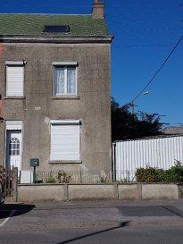 Maison à Hautmont