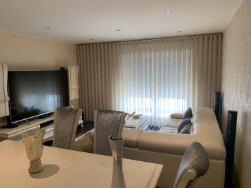 FIS Immobilière est fière de vous présenter un Appartement de +/- 87 m2 + grenier aménager de 90 m2 située à Rodange.    Totalement meubler, le meuble a une valeur de 70.000 €   Grenier image 360  https://theta360.com/s/2Lfmd2vQXWDhwd9CVFDfgRYCe?utm_source=ricoh_facebook&utm_medium=social&fbclid=IwAR0zfKmKhbRvRJboDrqfpH-e_Fc0QpNZsvv3F1UZ3xetmaYZn4nv7Bclg5Y   Salon image 360  https://theta360.com/s/eLMYV1Zla8PQDL51szxwBtT6W?utm_source=ricoh_facebook&utm_medium=social&fbclid=IwAR2RSlgifWm1uQfqhgPM7YvtoJrkpDJ_INPeujVaBnTcovWLvJhKs3Bkpck    Êtes-vous intéressé ?  Toute l'équipe de FIS Immo. est à votre disposition pour répondre à toutes vos questions au +352 621 278 925