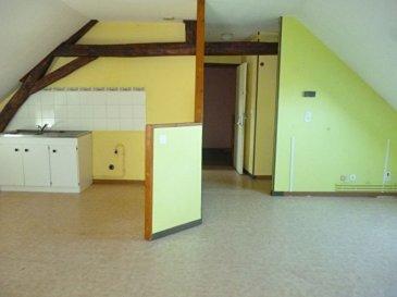 Appartement à Solre-le-chateau