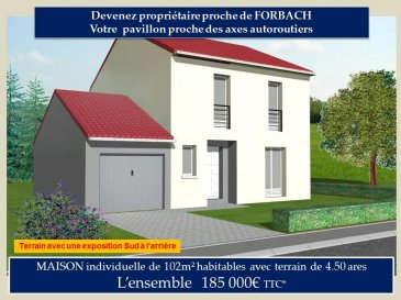 Maison Forbach