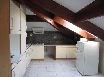 Appartement à Bertrange