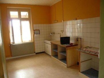 Maison individuelle à Nilvange