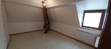 APPARTEMENT T2 BITCHE - 2 pièce(s) - 44 m². Appartement F2 de 44m² à louer à Bitche ~~A louer très bel appartement lumineux de 44m² situé au sein d\'un parc privé. L\'appartement est composé d\'une cuisine, d\'un séjour, d\'une salle de bain et d\'une chambre.~Le loyer s\'élève à 350 euros avec une cave comprise. <br/>Contact Nord Sud Immobilier au 03 72 64 01 02