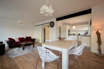 Maison jumelée à Esch-sur-Alzette