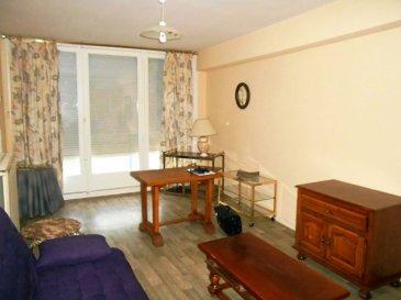 Appartement à Hirson
