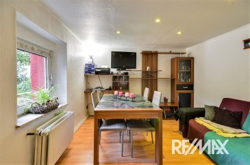 Thierry Marteau & RE/MAX Select, spécialistes de l'immobilier au Luxembourg, vous proposent en vente une maison à rénover.  comprenant au RDC un séjour/salon, une cuisine, une salle de bains wc, rénovation complète à terminer. Au premier étage nous y trouvons 2 chambres, ainsi qu'une pièce pouvant servir de bureau. Au second étage nous y trouvons 2 superbes chambres ainsi qu'une salle de bains à finir d'aménager. Au troisième étage une salle de jeux pouvant servir de chambre également.  Cette maison se trouve au porte de la ville. au calme.   Thierry Marteau : +352 691 357 002