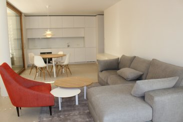 * * * MODERNE * * * MEUBLÉ * * * SALON * * * 1 CHAMBRE A COUCHER AVEC BALCON ET SALLE DE BAINS EN SUITE* * *CUISINE EQUIPEE OUVERTE* * * PARKING EN SUPPLÉMENT 80 EUROS* * * VISITES SUR RDV 621 16 33 23 OU 691 19 39 47* * *DISP. MAY/JUNE 2021*  * * * MODERN * * * CONTEMPORARY FURNISHINGS * * * LIVING ROOM * * *OPEN FITTED KITCHEN * * * 1 MASTER BEDROOM WITH BALCONY AND BATHROOM EN SUITE * * * GUEST TOILET * * * PARKING AT 80 EUROS * * * PREVIEWS BY APPOINTMENT 621 16 33 23 OR 691 19 39 47 * * * AVAILABLE MAY/JUNE 2021