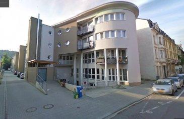 RE/MAX spécialiste de l\'immobilier vous propose à la vente <br>studio meublé au au 1er étage, dans un immeuble de 2005 à cinq unités avec ascenseur au c½ur de la ville d\'Esch-sur-Alzette, rue Zénon Bernard se composant comme suit:<br>Entrée, salle de douche avec WC et lavabo,  pièce de vie avec cuisine équipée.<br>Garage avec cave privative attenante.<br>Charges 110.-€. <br>Studio et garage actuellement loués.<br><br>Commission d\'agence à charge du vendeur.<br><br>Personne de contact:<br><br>Sonia DA GRACA<br>Tel: 661 45 81 88<br>email: sonia.dagraca@remax.lu<br><br>