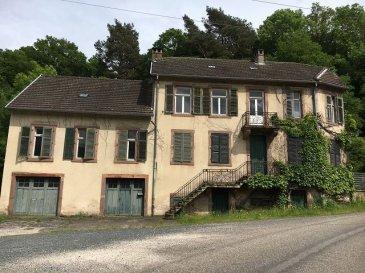 Maison Vasperviller