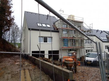 Nouvelle construction, résidence