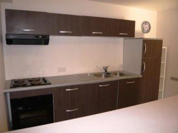 Appartement à Hombourg-budange