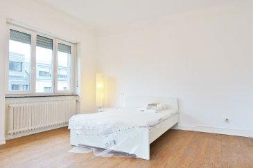LOCATION A COURT TERME POSSIBLE  Bernard Moes 621 71 28 77 vous propose cette chambre meublée qui se situe au deuxième étage d'un immeuble dans l'avenue du X Septembre à Luxembourg-Belair.  Vous disposez d'une cuisine équipée et d'une salle de bain en commun.  La chambre sera meublé avec un lit simple double, une armoire, une table et une chaise  Disponible : 1er  mars 2018  Loyer appartement : 750€  Charges : 75€  Caution : 825€  Veuillez contacter Bernard Moes numéro 621 71 28 77 pour obtenir plus d'informations ou pour prendre rendez-vous pour une visite.  N'hésitez pas à contacter l'agent immobilier BERNARD MOES au 621 71 28 77 si vous avez un bien à vendre ou à louer.
