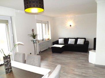 Appartement Thionville