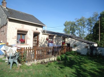 Maison à Saint-michel