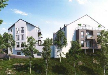 RCI - REFFAY Christophe Immobilien vous propose ici,    dans une résidence de 15 unités située à WILTZ, un appartement avec les caractéristiques suivantes :   - lot B05 - au 2e étage -  /- 81,02 m2 - 1 chambre - balcon de  /- 8 m2 - grenier de  /- 13 m2 - 1 emplacement de parking sous-terrain - prix avec 17 % de TVA : 432484.56 EUR  Pour tout renseignement, merci de contacter  RCI - REFFAY Christophe Immobilien au  691 661 661   --------------------  RCI - REFFAY Christophe Immobilien presents here,  in a residence of 15 units located in WILTZ, an apartment with the following characteristics:  - lot B05 - on the 2nd floor -  /- 81.02 m2 - 1 bedroom - balcony of  /- 8 m2 - attic of  /- 13 m2 - 1 underground parking space - price with 17% VAT: 432484.56 EUR  For any information, please contact RCI - REFFAY Christophe Immobilien at 691 661 661 Ref agence :V_2019_12_B05