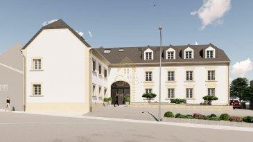 Cet appartement de 137.76m² de surface habitable se situe au 2ième étage et se compose comme suit :<br> <br>- Hall d\'entrée,<br>- Cuisine ouverte sur le living de 42,05m²,<br>- Débarras,<br>- Terrasse 7,13m²,<br>- WC séparé,<br>- Salle de bain,<br>- Salle de douche,<br>- 3 chambres dont une avec dressing de (16,96m², 14,67m² et 18,57m²) dont une avec dressing,<br>- Cave.<br><br>Prix App N°07 :<br>  - 1.091.100,00.-€ TVA 3% inclus,<br>  - 1.141.100,00.-€ TVA 17% Inclus.<br><br>Prix Parking :<br>  - Garage intérieur à partir de 38.000,00.-€ TVA 17%<br>  - Parking extérieur à partir de 21.000,00.-€ TVA 17%.<br><br>Venez-vite découvrir ce nouveau projet !<br><br>Tous les prix annoncés s\'entendent à 3 % TVA, sujet à une autorisation par l\'Administration de l\'Enregistrement et des Domaines.<br><br>Nous restons à votre disposition pour une présentation de l\'appartement et du cahier de charges, n\'hésitez pas à nous contacter 28.66.39-1 ou bien par mail : info@realgimmo.lu.<br><br>Les visites ont repris, et nous sommes heureux de pouvoir à nouveau vous revoir ! Notre équipe sera équipée de gants et de masques afin de vous recevoir ou vous faire visiter nos biens en toute sécurité.