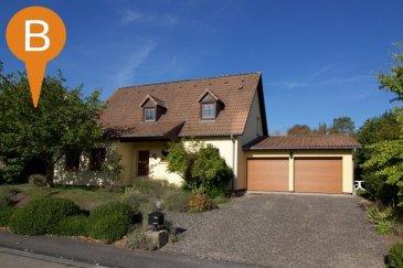 Maison individuelle à Imbringen