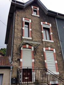 Maison jumelée Longwy
