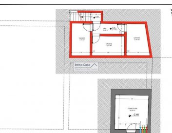 NOUVEAU A ASPELT!!!! Immo Casa vous propose à Aspelt dans une rue calme (zone 30) un appartement-duplex comprenant: Hall Cuisine individuelle  Salle à manger  Chambre 1 Chambre 2 Possibilité d'une troisième chambre Salle de bains WC séparé Terrasse 31.73 m2 Cave 7.15 m2 Combles 24.10 m2  Compris dans le prix:  1Emplacement intérieur 1Emplacement extérieur 1Cuisine équipée (25.000')  Belles finitions Triples vitrages  Proche de toutes commodités, autoroute Schengen, Esch/Alzette, Mondorf-les-Bains, Remich. Cadre verdoyant, environnement calme et convivial. Transports en commun à proximité   Pour plus d'informations sur le bien ou pour une visite veuillez contacter l'agence Immo Casa ou Toni Cabete 621 725 390 Pour d'autres annonces non présentées sur ce site, visitez www.immocasa.lu Nous recherchons en permanence pour la vente et pour la location: Des appartements, maisons, terrains à bâtir et projets autorisés pour clientèle existante. Achat éventuel par notre société.   Nos estimations sont gratuites       Ref agence :1906514