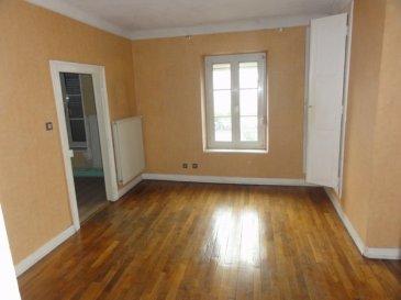 Appartement à Vitry-sur-orne