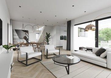 Maison individuelle à Oberkorn
