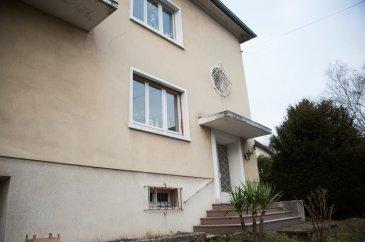 Maison Longeville-lès-Metz