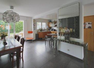 Maison mitoyenne à Niederkorn