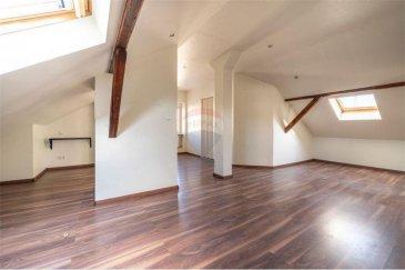 Veuillez contacter Quentin Habigand pour de plus amples informations : - T : +352 661 807 562 - E : quentin.habigand@remax.lu  RE/MAX, Spécialiste de l'immobilier à Luxembourg, vous propose, à la vente, cette maison mitoyenne située à Luxembourg-ville (Hollerich). Maison d'une superficie habitable de +/- 133 m² sur un terrain de 3 ares, avec piscine, terrasse, jardin, 2 garages et 3 emplacements extérieurs.  Elle se compose comme suit : - RDC : 2 halls d'entrée, cuisine, séjour avec cheminée (27 m²) - 1er étage : 2 chambres (13 m²), la salle de bain et WC - 2? étage : une suite parentale (53 m²) avec salle de douche et WC  La maison dispose également d'une buanderie et d'une cave avec accès direct à la piscine. Très bon état, pas de travaux à prévoir.  Proche de toutes commodités : - 1 km de la gare et du centre-ville - 2 km de la Cloche d'or shopping center - Proximité directe avec les lignes de bus - Accès directs aux grands axes autoroutiers - Construction d'un nouveau tramway à proximité  Frais d'agence RE/MAX : 3 % du prix de vente à la charge de la partie venderesse + TVA  -----------------------  Please contact Quentin Habigand for further information: - Telephone: +352 661 807 562 - Email: quentin.habigand@remax.lu  RE/MAX, Real Estate Specialist in Luxembourg, offers this semi-detached house located in Luxembourg city (Hollerich) for sale. This house has a living area of 133sqm on a plot of 3 acres, with swimming pool, terrace, garden, outdoor parking for 3 cars and 2 garages.  It is made up as follows: - Ground floor: 2 entrance halls, kitchen, living room with fireplace (27sqm) - 1st floor: 2 bedrooms (13sqm), bathroom and toilet - 2nd floor: a master suite (53sqm) with shower room and toilet  The house also has a laundry room and a cellar with direct access to the pool. Very good condition, no construction or renovation to expect. Close to all amenities: - 1 km from train station and city center - 2 km from Cloche d'or shopping center - Direct proximity 