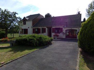 Maison à Pont-sur-sambre