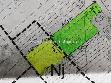 Kissel Immobilière vous propose à la vente  Puttelange les Thionville Bungalow à rénover 120 m² 3 chambres terrain 85 ares  Pour plus de renseignements contacter Alexandre Kissel au 27 62 12 35 Ref agence :4680088