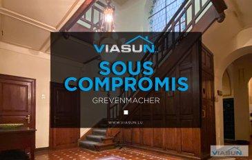 ******* SOUS-COMPROMIS ********<br><br>Descriptif disponible en Allemand également<br><br>ViaSun SA, \