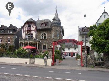 Immeuble de rapport à Bernkastel-kues